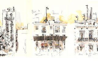 tres_apuntes_de_la_plaza_del_sol_en_el_barrio_de_gracia_barcelona