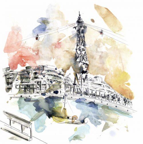 barcelonink-teleferico-barcelona-torre-jaume-i