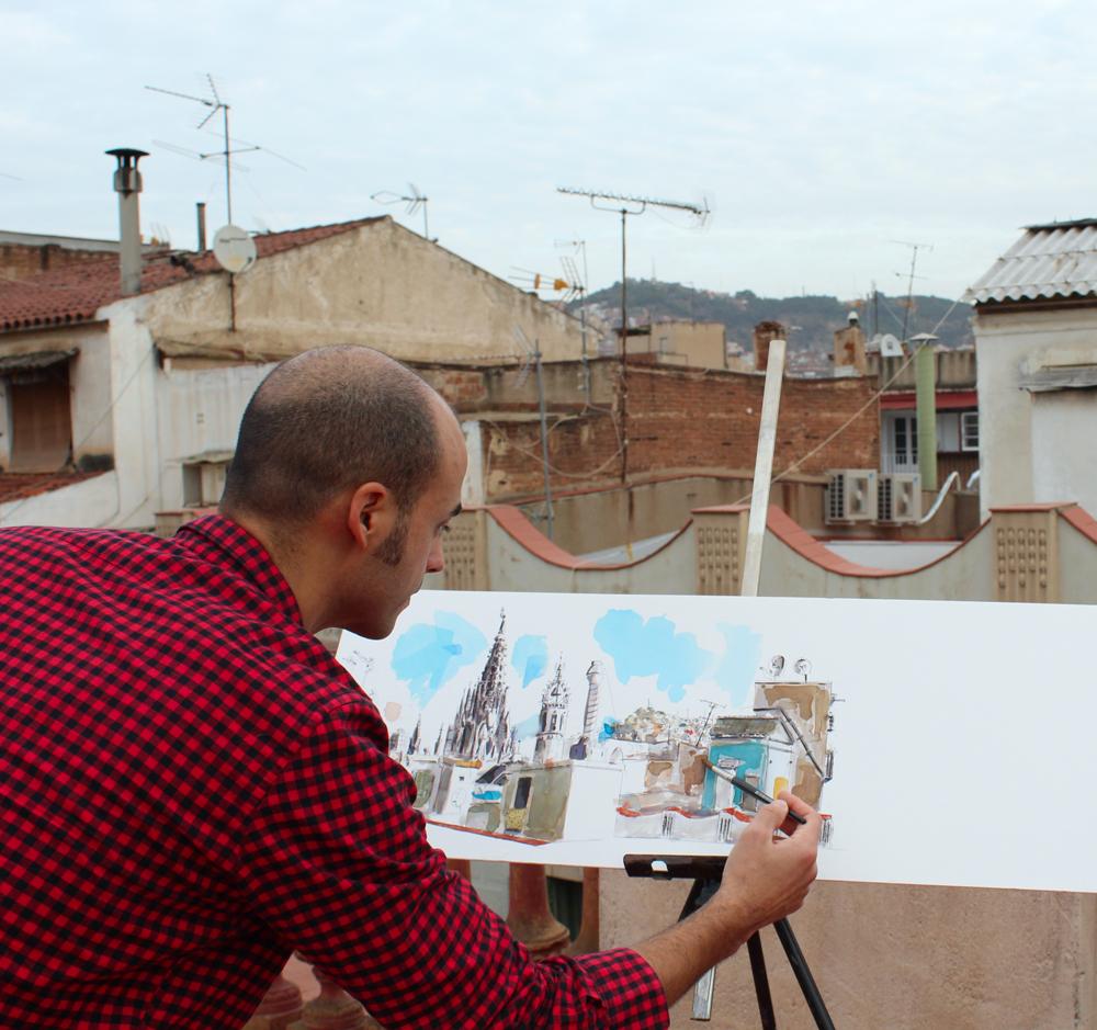 barcelonink-dibujo-ciclo-dibujo-azoteas-octubre-2016-parte-2