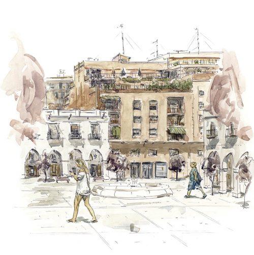 barcelonink-plaza-masadas-barcelona