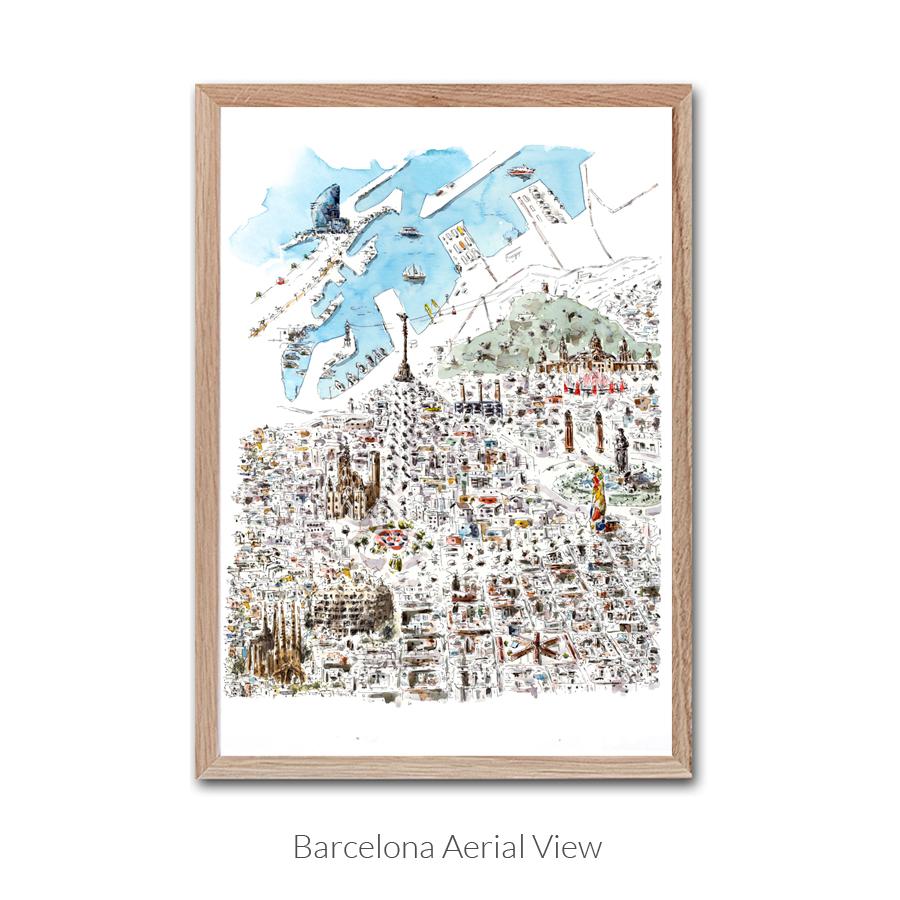 barcelona-aerial-view-enmarcado-texto