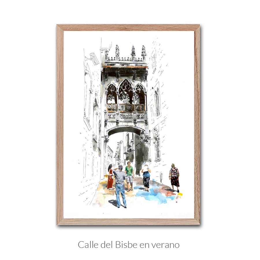 calle-bisbe-verano-view-enmarcado-texto